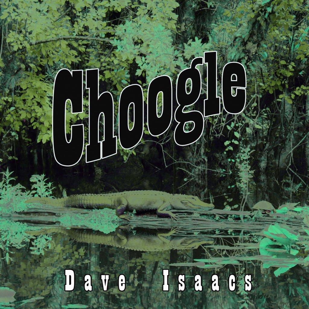 Choogle album cover