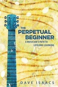 The Perpetual Beginner book cover
